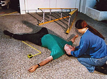 Do you know what level of training your 1st aider should have?